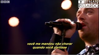 Sam Smith - Lay Me Down (Tradução)