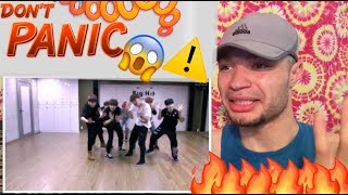 "BTS (They Can Do EVERYTHING FAM!) ""Boy In Luv"" DANCE PRACTICE REACTION !!"