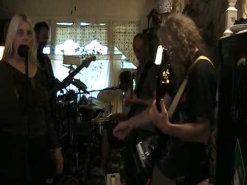 Black Rock - American Mortar AMORTAR Rock Band Original Song