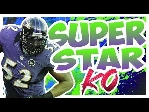 We Got Ray Lewis! - Madden 20 Superstar KO Gameplay