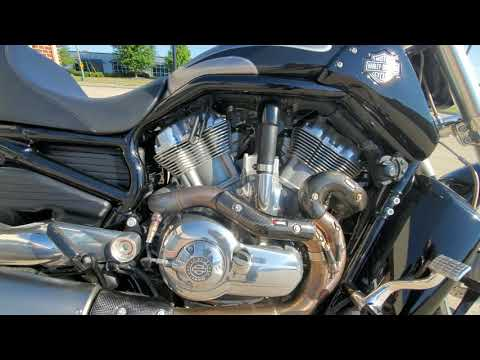 2016 Harley-Davidson V-Rod Muscle® in Ames, Iowa - Video 1