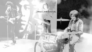 "The Jimi Hendrix Experience, ""Fire"", takes 3,4,5"