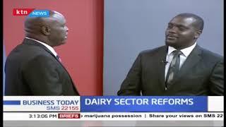 Stakeholders shift focus to reform Kenya Dairy Industry