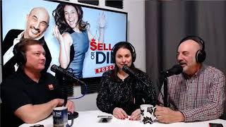 Dealing With Sales Objections With Jeb Blount, Jeffrey Gitomer, and Jeb Gluckow