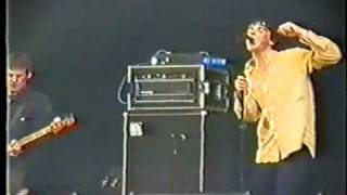 The Charlatans UK - Just Lookin' - Live At Phoenix Festival 16.07.1995