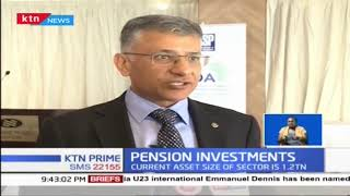 Kenya pension plan schemes aims to attract partners from the international players