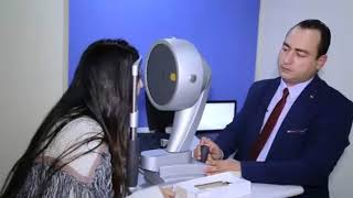 شروط و نصائح قبل عملية الليزك من دكتور عادل عطية