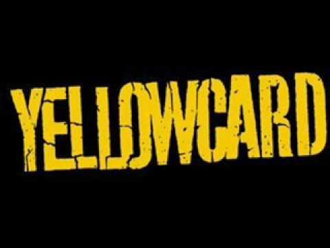 yellowcard - rough landing holly (lyrics)