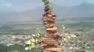 preview picture of video 'batkhela mountain'