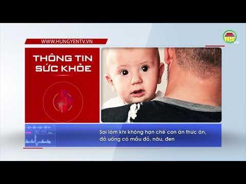 Những sai lầm khi các cha mẹ tự điều trị sốt xuất huyết cho con