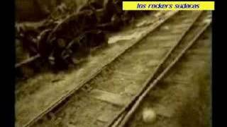 Tren al Sur or Train to the South by Los Prisioneros or The Prisoners Video