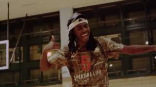 """SPORTING LIFE """"NOTHING TO HIDE"""" FT. DEV HYNES AND WIKI"""