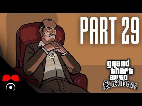 STÍHAČKY, MŮJ KONEC! | GTA: San Andreas #29