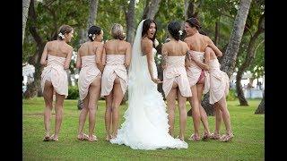 ЧТО вызвало восторг гостей на свадьбе в Казахстане ?