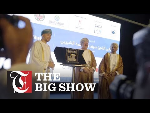 BIG Show and Oman Real Estate Expo opens at Convention Centre