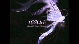 16 Stitch - Aora