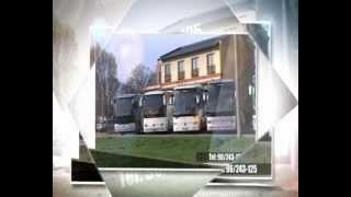 preview picture of video 'Gálbusz utazási iroda, Kapuvár'