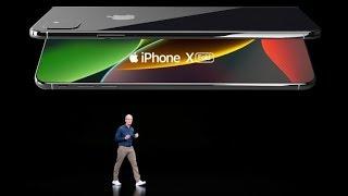 Невероятный дизайн iPhone 11! Фейк от Тимати и презентация Apple