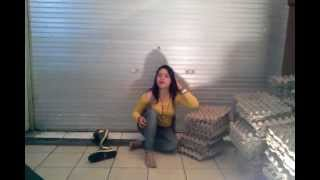 Pleasantly Blue - 4Non Blondes (Cover By Anita Vega)