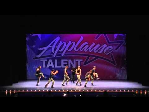 CADENCE - Dancers Edge