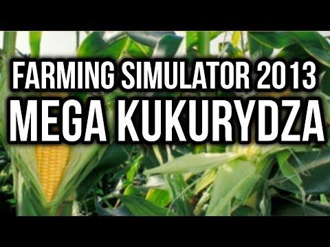☆ KISZONKA 2016 ☆ JOHN DEERE ☆ FARMING SIMULATOR 2013 ☆