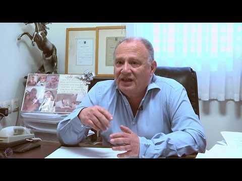 גירוי יתר שחלתי ושימור ביציות: פרופ' יעקב אשכנזי