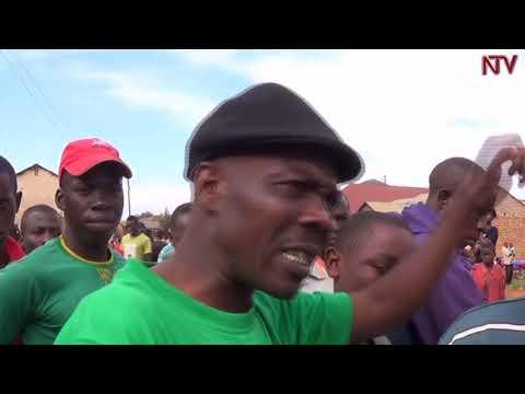 ETTEMU E BUSIA: Abatuuze b'e Sofia bagudde ku mulambo gwa munnaabwe