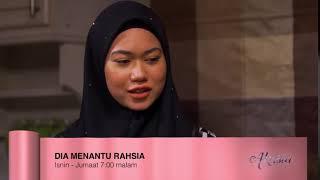 Raysha sedar yang dirinya tak layak untuk Ashraf Muslim