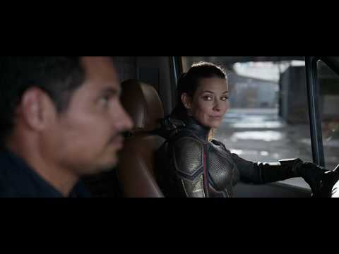Marvel Studios' Ant-Man and The Wasp | Trailer.