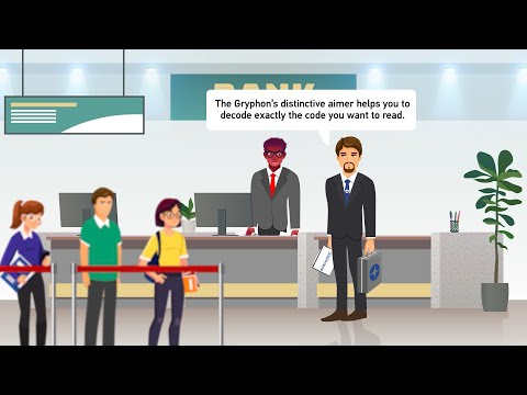 Add value to your daily job with Gryphon! | Bank applications