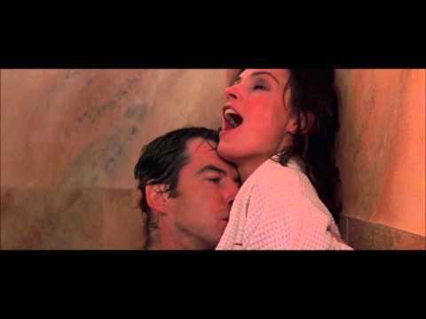 SEX SCENE!! JAMES BOND - GOLDENEYE 1995