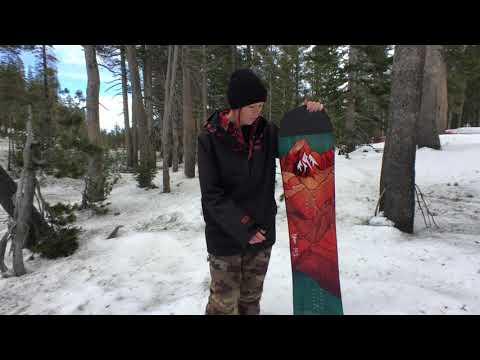 Placa Snowboard Dream Catcher 148 2019/2020
