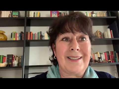 Rosa Pavaneli, secretária geral da ISP fala sobre a greve da educação
