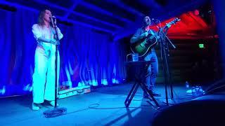 James Mercer (Broken Bells)   Shelter (clip)   Live @ Doug Fir Lounge 062419