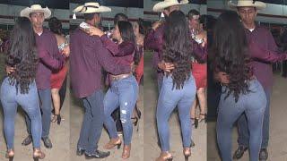Que chulo se baila en Guerrero