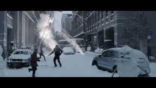 Winter Needs A Hero - Nissan Rogue | Nissan Commercial 2014