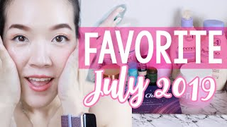FAVORITE JULY 2019 ของดีของเด็ดใช้แล้วชอบ กรกฎาคม 2562 : Supergibzz