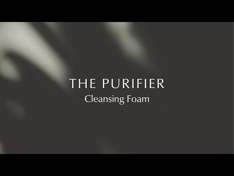 HEJ ORGANIC   THE PURIFIER Cleansing Foam Cactus