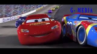 "Cars 3 Full Movie "" Lightning McQueen  ALL Legend Skill "" HD"