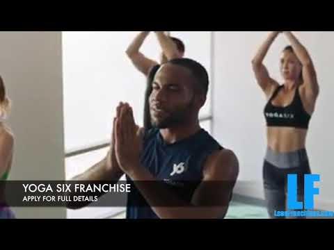 , title : 'Yoga Six Franchise