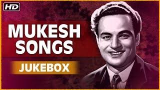 Mukesh Songs | मुकेश के गाने | Old Hindi Songs Jukebox | Mukesh Ke Gaane | Best of Mukesh Songs