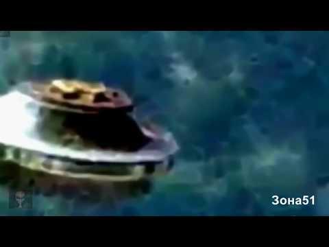 Лучшие видео НЛО пойманные на камеру