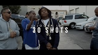 Jooba Loc - 30 Shots (Official Video) Shot by @rwfilmss