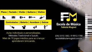 NOVO Curso de Guitarra Fundamentos Essenciais
