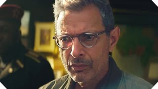 """INDEPENDENCE DAY 2 """"Resurgence"""" - FEAR - Movie CLIP # 3 (2016)"""