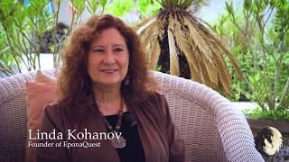 EPONAQUEST INTERNATIONAL - présentation vidéo avec LINDA KOHANOV