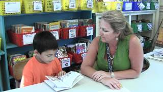 Reading Comprehension: Tips and Strategies for Parents