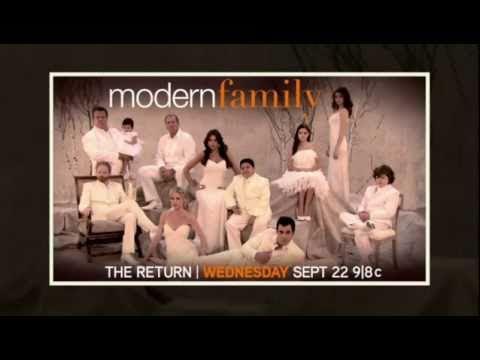 Modern Family Season 2 (Promo)