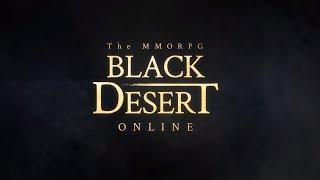 """Black Desert Online - """"Комбинаторика"""". В поисках идеальной комбы. / Skill combination."""