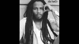 Ziggy Marley - Lyin In Bed  (Tribute to Bob Marley)